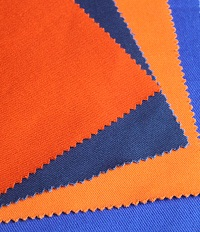 fire retardant clothing,fluorescent fabric,fire retardant fabric