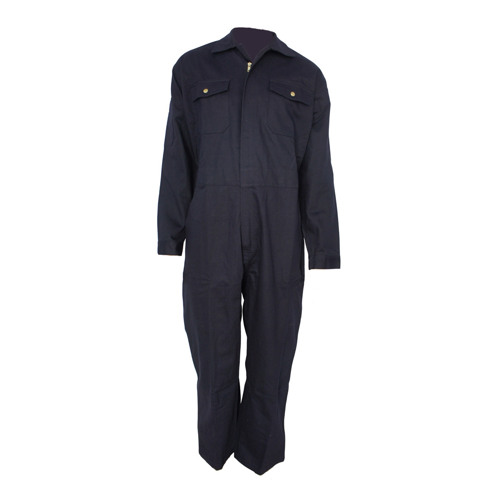 dark blue flame retardant coverall(YL-225)