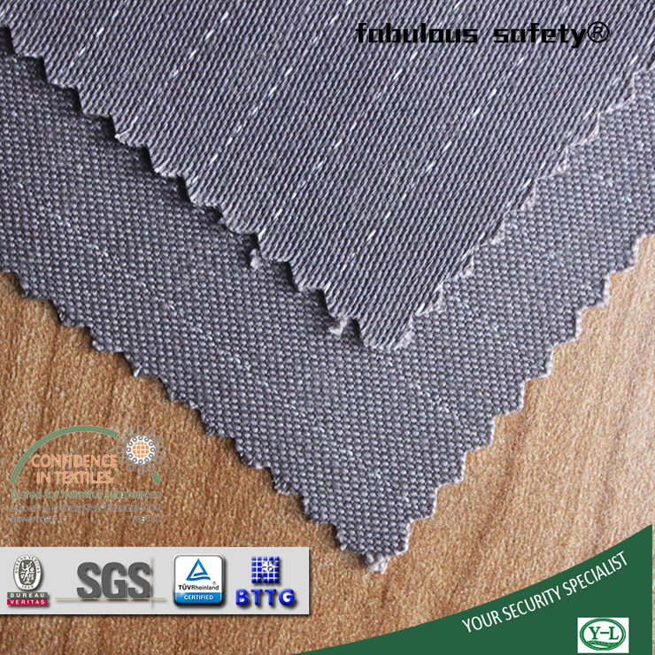 antistatic fabric from Yulong Textile