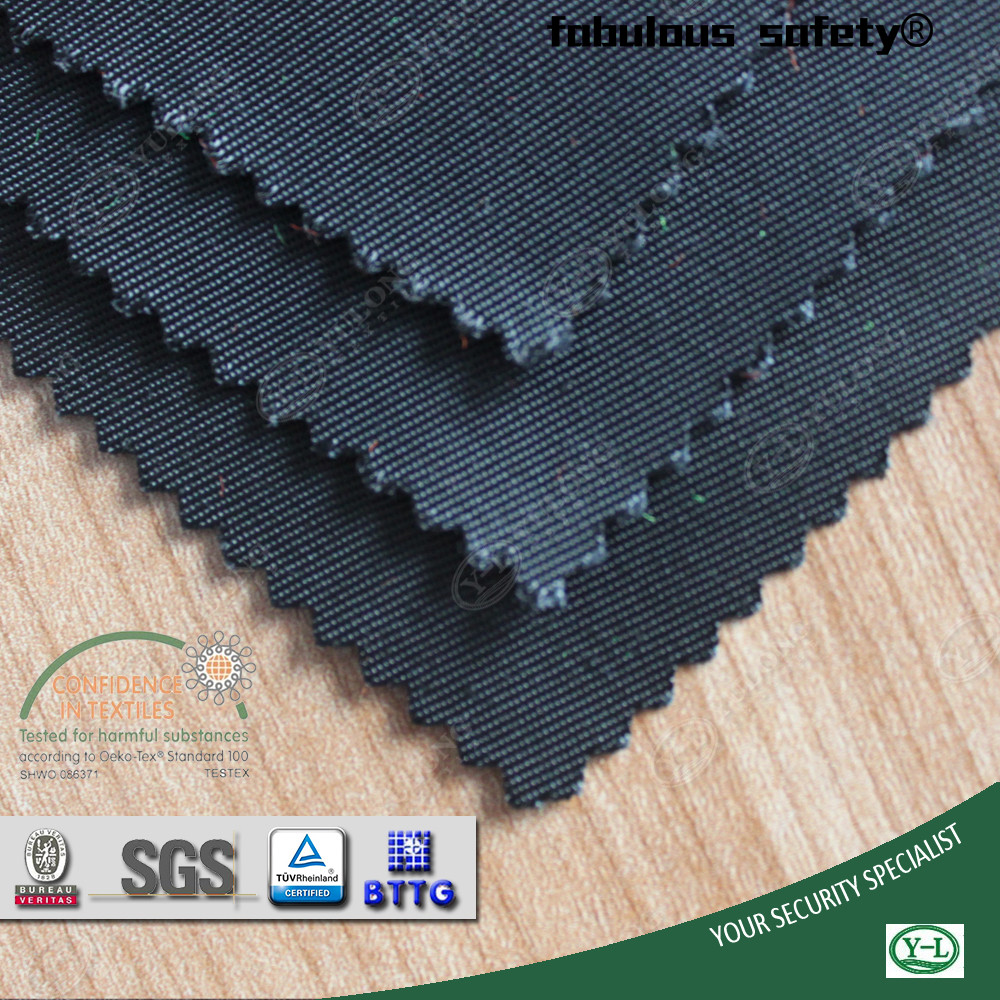 antibacterial fabric from Yulong Textile