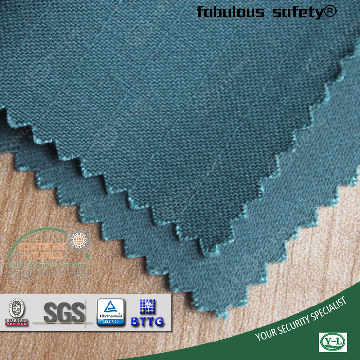 safety fabric from Yulong Textile