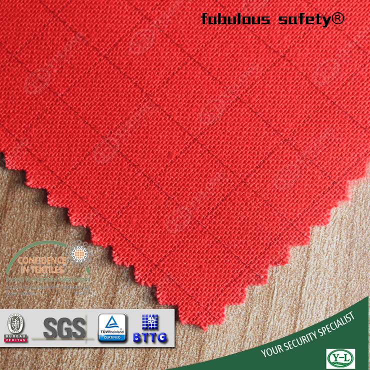 garment fabric from Yulong Textile
