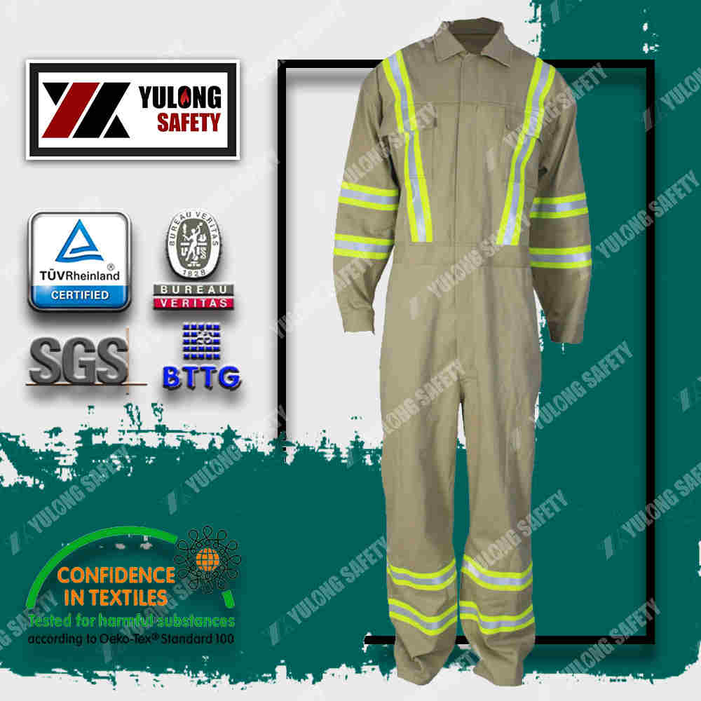 protective workwear