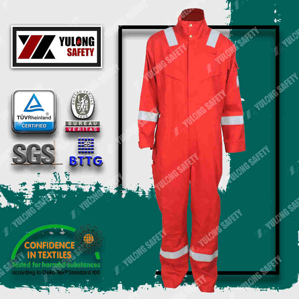 protection workwear