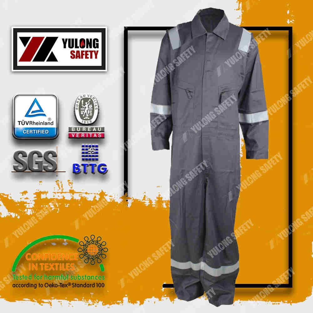 thermal protective clothing