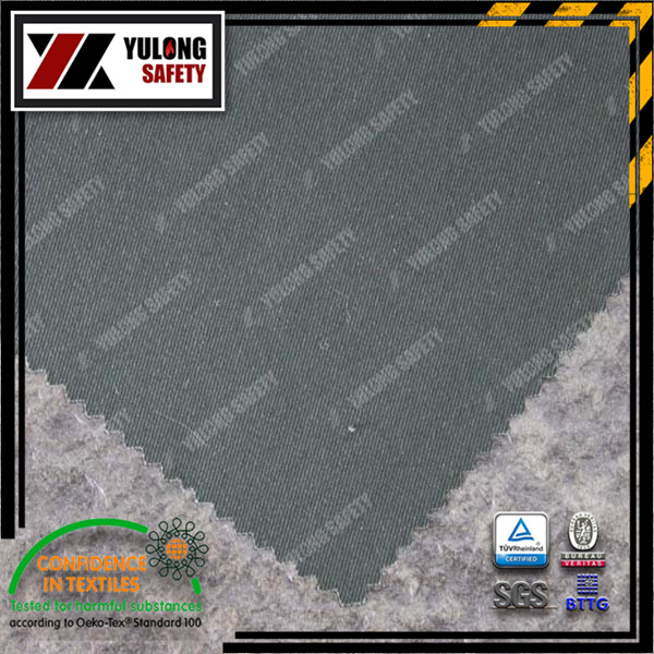 fire retardant fabric from Yulong Textile