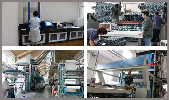 Xinxiang Yulong Textile-Stable and Good, Leading Quality