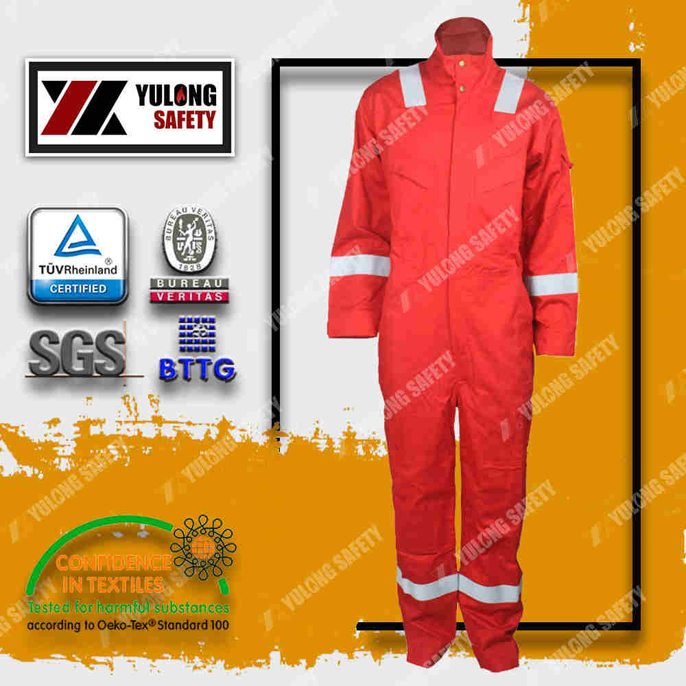 3a5933f6d527 What are The Main Methods for Flame Retardant Protection Assessment ...