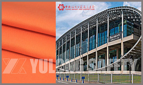 Yulong Textile is Waiting for You in 2012 Carton Fair