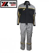 Wholesale NFPA2112 Flame Retardant Aramid Coveralls Used In Industry, View Flame Retardant Aramid Coveralls, Fabulous safety Product Details