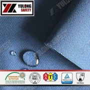 T/C Acidproof Protective Anti Acid And Alkali Chemical Resistant Fabric For Workwear