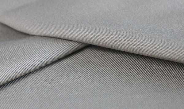 cotton polyester fire retardant fabric