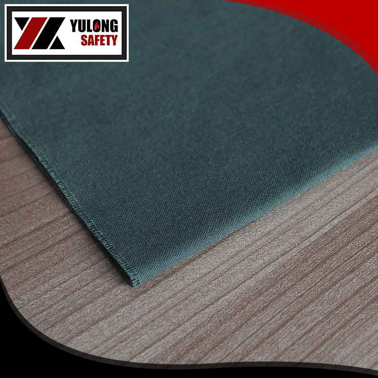 150g aramid viscose blended fire retardant fabric